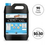 cen oil for horses