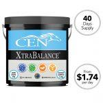 CEN XtraBalance 4 In 1 Digestive Health & Immune System Supplement