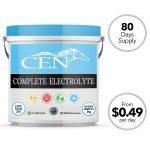 CEN Complete Electrolyte for horses