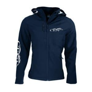 CEN Mens Jacket Navy