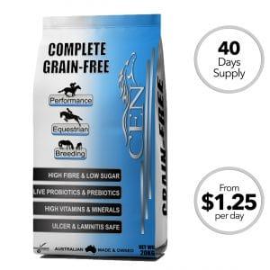 CEN Complete Grain Free