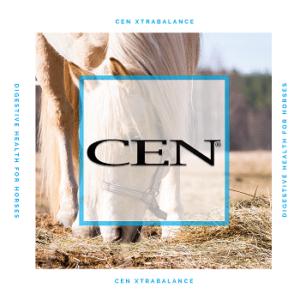 Episode 8   CEN XtraBalance - Digestive Health For Horses