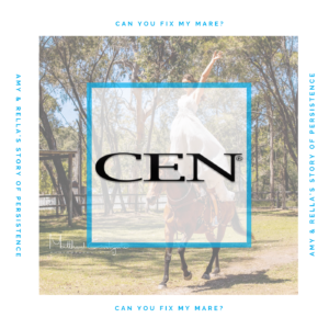 Episode 18   CAN YOU FIX MY MARE? - Amy & Rella's Story Of Persistence