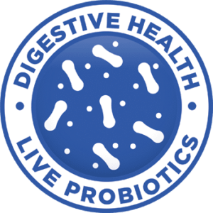 Digestive Health Live Probiotics
