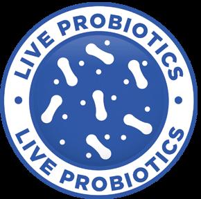 LIVEPROBIOTICS