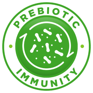 Prebiotic Immunity